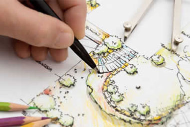 Tuin laten ontwerpen Sint-Oedenrode